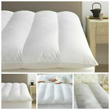 HOTEL QUALITY DUVET EXTRA DEEP 4.5 10.5 13.5 15TOG SINGLE DOUBLE SUPER KING SIZE