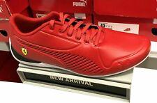 PUMA Men's Ferrari SF Drift Cat 7S Ultra Sneaker SIZE US 12