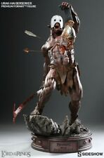 Sideshow LOTR Berserker PF Exclusive Edition - Brand New
