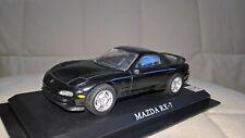 MAZDA RX 7 1/43 1 43 DEL PRADO CAR COLLECTION