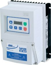 New Lenze ESV371N02SFC SMVector Variable Frequency Drive 0.37 kW / 240V 1 Phase