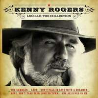 Lucille: The Collection : Kenny Rogers NEW CD Album (SPEC2023    )