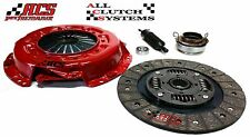 ACS ULTRA STAGE 1 CLUTCH KIT 1989-1995 TOYOTA 4RUNNER PICKUP 2.4L 22R 22RE
