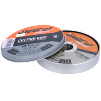 "10 x Metal Cutting Discs 115mm 4.5""  1.2mm Ultra Thin for Angle Grinder"