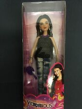 HTF New Victorious Jade Doll! Elizabeth Gillies