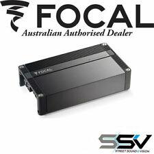 Focal FPX 1.1000 Mono Amplifier
