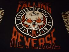 Falling In Reverse Shirt ( Used Size L ) Nice Condition!