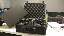NEW Waterproof Camera & Equipment Hard Case by Power Fist - Pelican 1560 Style