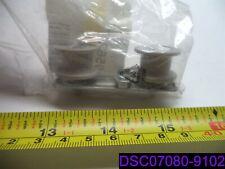 Qty = 15: Genuine Bosch Dishwasher Upper Dishrack Roller Kit P/N 00056247