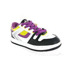 38 scarpe da ginnastica nere per bambine dai 2 ai 16 anni