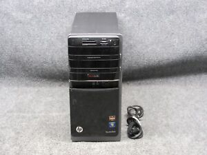 HP Pavilion P7-1126S PC Tower AMD A Series A8-3800 2.40GHz 4GB RAM 250GB HDD