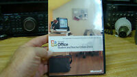 Microsoft Office Student and Teacher Edition 2003 - Free Shipping