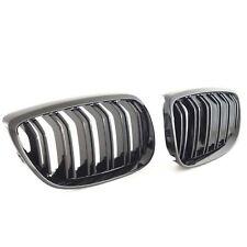 Calandre Gauche Chrome Noir Pour BMW 3er e92 Coupe 06-10