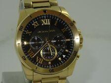 Michael Kors Men's Brecken Chronograph Watch MK8481