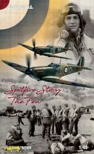 Eduard Spitfire Story: The Fen Spitfire Mk.i 1938-40 Kit 1:48 Item 11143