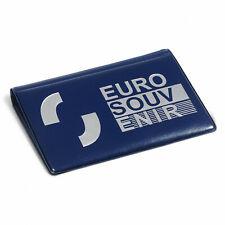 """Taschenalbum ROUTE für 40 """"Euro Souvenir""""-Banknoten (349259)"""