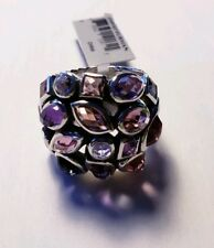 David Yurman Large Confetti Ring Berry Size 7  $1250
