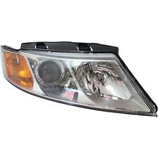 New Headlight (Passenger Side) for Kia Magentis KI2503151 2009 to 2010