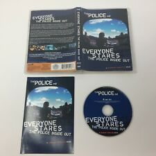 The Police - Everyone Stares: The Police Inside Out (DVD)