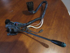 Austin Morris 3 Litre 1800 Wolseley18/85 Indicator Switch NOS OEM Lucas 35986