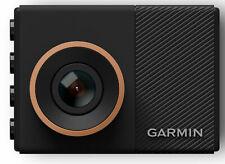New listing Garmin Dash Cam 55 Dash Cam Camera 1080p Full Hd Drive Recorder + 8 Gb - Black