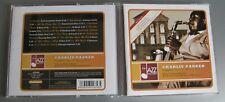 CHARLIE PARKER (CD)  COMPLETE JAZZ AT MASSEY HALL