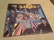 "THE BATMEN 12"" LP FRANCE - CLOSER - GARAGE ROCK"