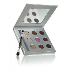 Laura Geller EYEWEARABLES Baked Eye Shadow Palette ~ 9 Shades for Day & Night!