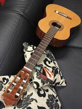 HÖFNER HZ25 Klassik Konzert-Gitarre 4/4
