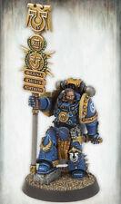 Warhammer 40,000 BNIB Forgeworld Store Exclusive Space Marine Legion Herald