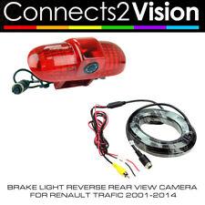 C2 CAM-RT5 Brake Light Reverse Rear View Camera for Renault Trafic 2001-2014 BN