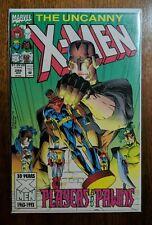 Uncanny X-Men, Vol. 1 #299