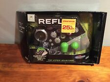 GAMESTER REFLEX ARCADE STICK WITH DUAL FORCE XBOX COMPATIBLE- NEW IN BOX