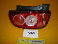 Rücklicht hinten links      Nissan Micra K 12      89038563      Nr.7256/L