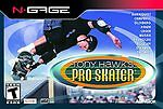 Tony Hawk's Pro Skater NOKIA N-Gage, 2003 New &  Sealed