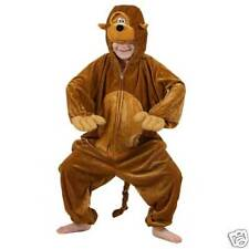 MONKEY CHILD FANCY DRESS UP HALLOWEEN SINGING KETTLE SMALL REDUCED TO CLEAR