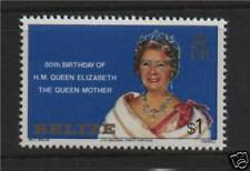 Belize 1980 Queen Mother's Birthday SG592 MNH