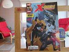 X-MEN UNIVERSE N°11 TBE/TTBE NATION DEATHLOK