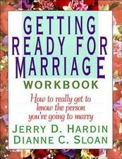 Getting Ready for Marriage Workbook : How to Really Get to Know the Person You'
