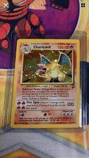 Pokémon Charizard Base Set 2 Holo