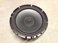 "ONE  ALPINE SPS-610C 6.5"" Type-S Series Car Audio Speaker"