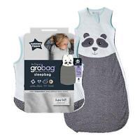 Tommee Tippee The Original Grobag Baby Sleeping Bag 6-18m 2.5 Tog, Pip The Panda