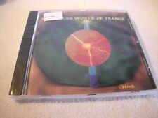 Merciless World of Trance -  CD  - OVP