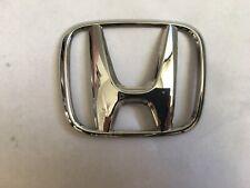 Genuine Original Honda Accord pilot Rear trunk lid RR emblem logo badge decal