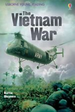The Vietnam War,Katie Daynes