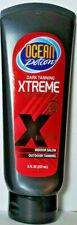 1 New Ocean Potion Dark Tanning XTREME Extreme Intensifier Instant Bronzer 8 oz