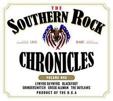 Lynyrd Skynyrd - The Southern Rock Chronicles Volume One (NEW 3 x CD)