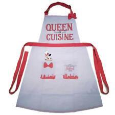 Disney Food & Wine Festival Queen of Cuisine Minnie Mouse Apron