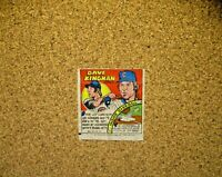 1979 Topps Baseball Comics #20 Dave Kingman (Chicago Cubs)