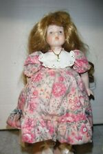 Carol Anne Doll By Bette Ball April Limited Edition